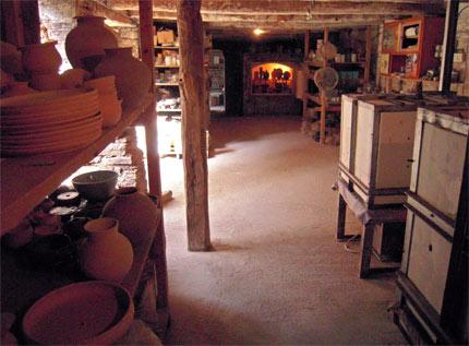 L'atelier de Lucante